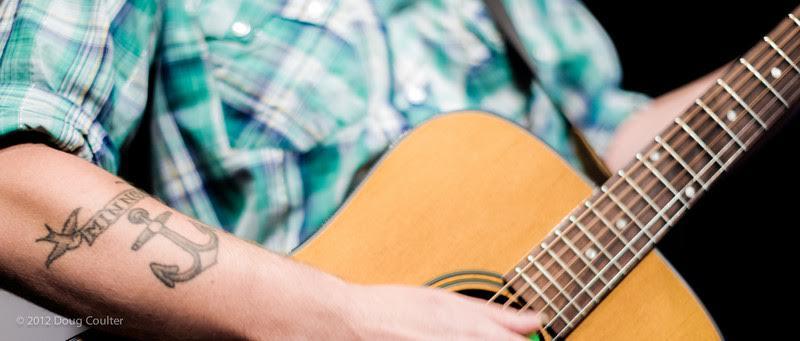 Thad's Music