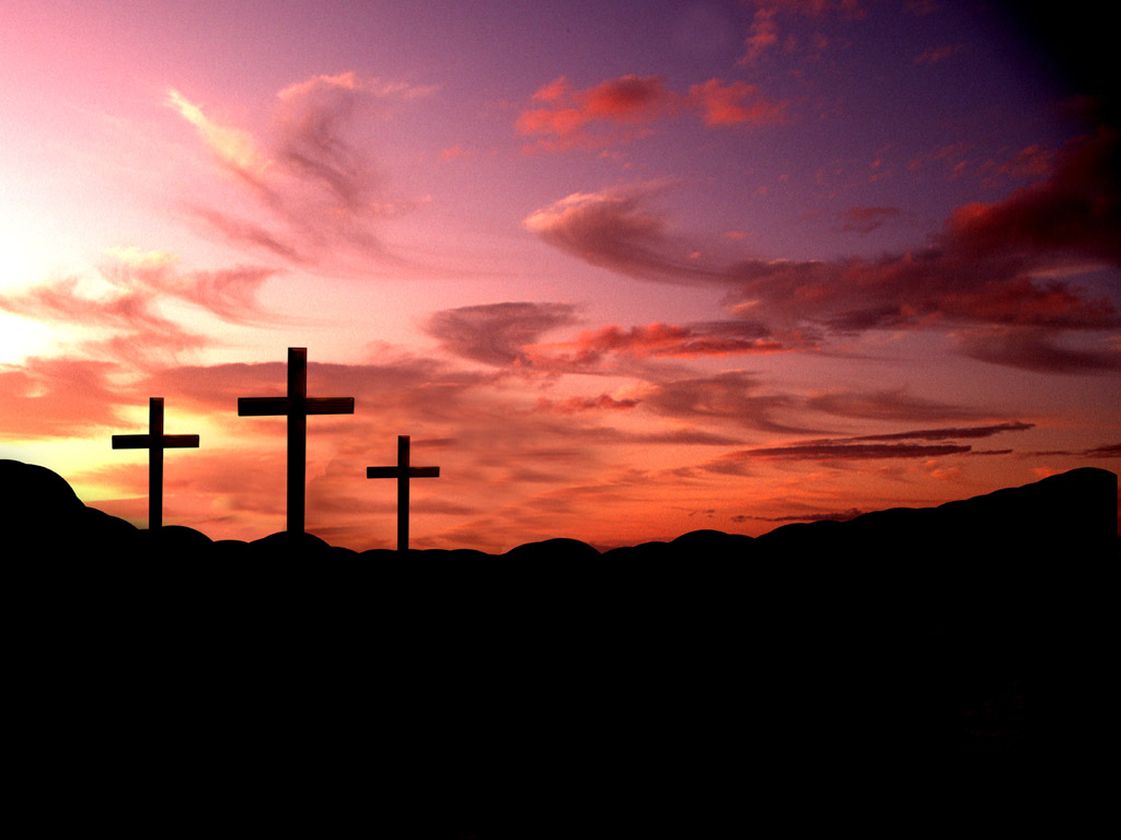 Good Friday Service | March 25
